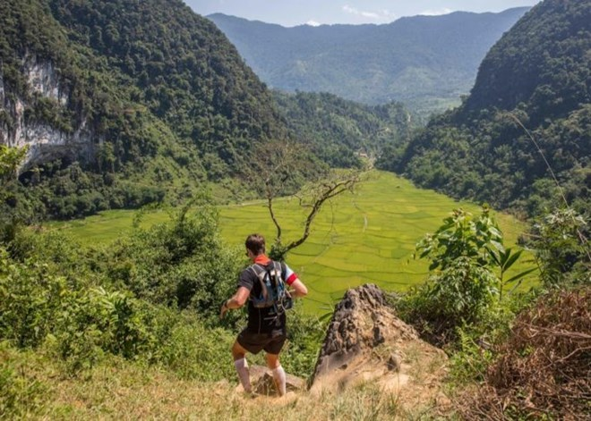 Nearly 1,000 people to run in Vietnam Jungle Marathon 2019