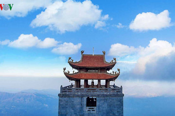 A look at the unique pagodas found nationwide