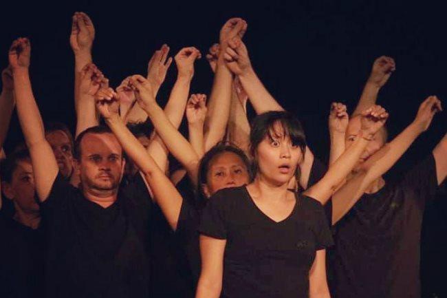 Hanoi holds art festival this weekend
