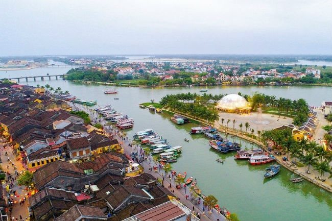 Over 40 artists to join residency in Hoi An
