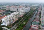 Hanoi to build various modern urban areas in suburban districts