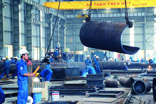Bottlenecks limiting Vietnam's economic growth from OECD perspective