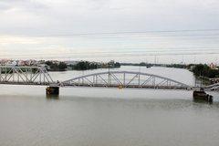 Binh Loi Railway Bridge needs preserving: HCM City Department of Culture
