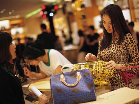 giới trẻ,mua sắm