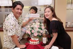 Thanh Thúy kể về hôn nhân 11 năm nhiều cơ cực với Đức Thịnh
