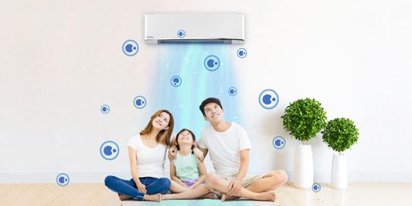 máy lạnh,tiết kiệm điện