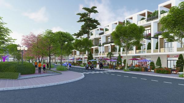 Bảo Lộc Golden City - 'đón sóng' đầu tư vào thủ phủ mới của Lâm Đồng