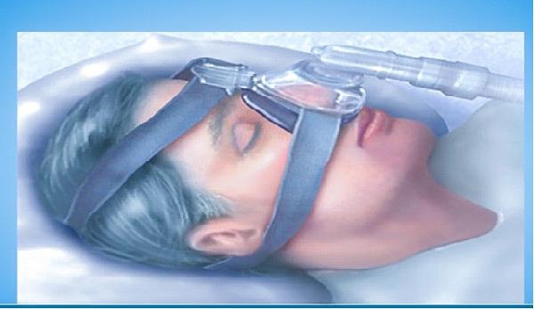 Hội chứng ngừng thở khi ngủ - 'sát thủ' thầm lặng