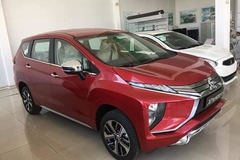"""Dính """"phốt"""", khách Việt dè dặt với xe hot Mitsubishi Xpander"""