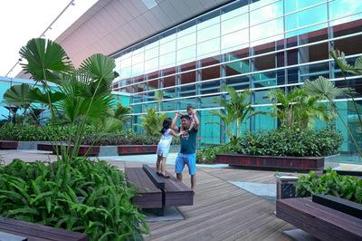 Vân Đồn vào top 5 sân bay có dịch vụ tốt nhất thế giới