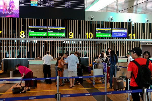 Vân Đồn- Top 5 sân bay có dịch vụ tốt nhất thế giới
