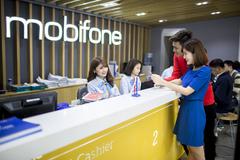 6 tháng chuyển mạng giữ số: MobiFone có thuê bao rời mạng thấp nhất