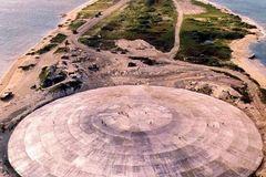 'Quan tài hạt nhân' nguy cơ nứt vỡ, thế giới đối mặt hiểm cảnh