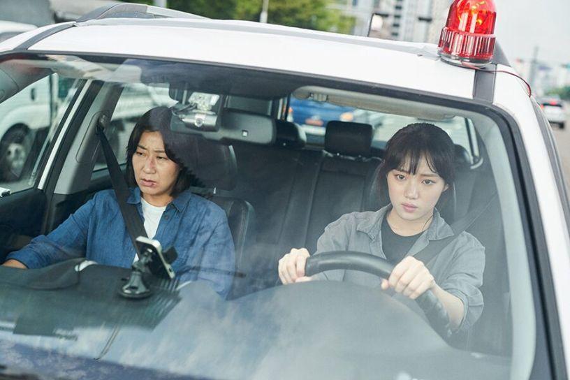 Hàn Quốc làm phim về nạn quay lén và phát tán clip nóng