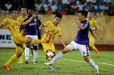 Lịch thi đấu vòng 11 V-League
