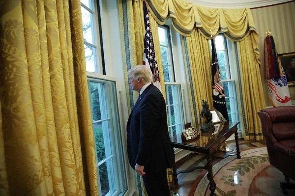 Tận mắt xem nơi ở đặc biệt của Tổng thống Donald Trump