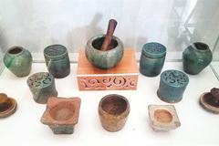 Exhibition showcases Binh Duong's 'ceramic elite'