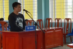 9 năm tù cho siêu trộm Quảng Bình phá 7 két sắt lấy tiền, vàng
