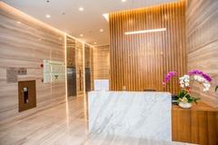 Văn phòng mua - cho thuê tại Sài Gòn hút khách ngoại