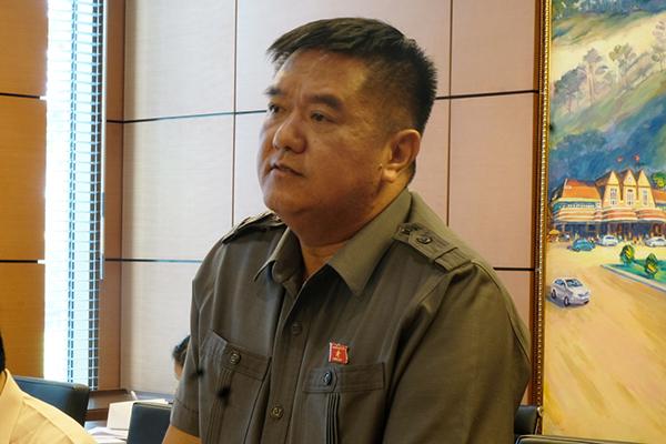 GĐ Công an Hà Giang: Ức chế khi người vi phạm giao thông alo 'xin xỏ'