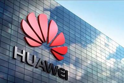 Huawei bị 'đấm', các công ty Mỹ ở TQ cũng đang méo mặt sợ hãi