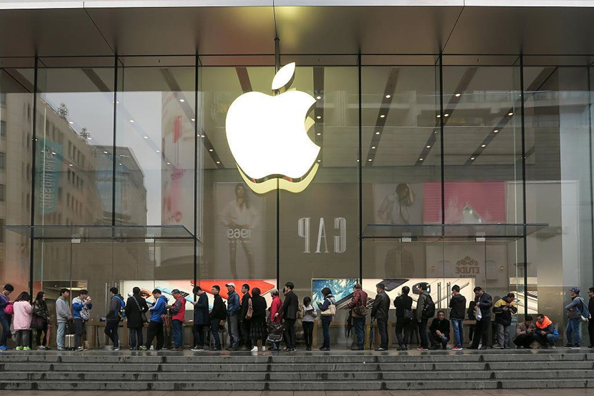 Huawei,Android,Apple,Chiến tranh thương mại Mỹ Trung