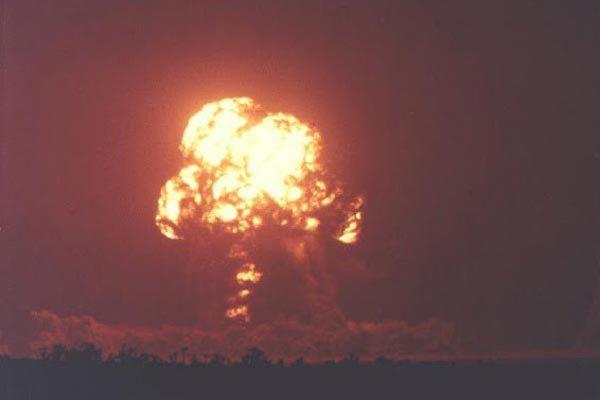 Mỹ,Nga,vũ khí hạt nhân,chiến tranh hạt nhân