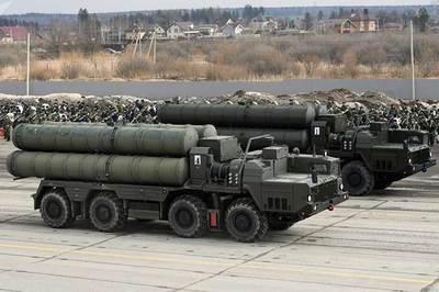 Mỹ dọa trừng phạt Thổ Nhĩ Kỳ nếu vẫn mua vũ khí Nga