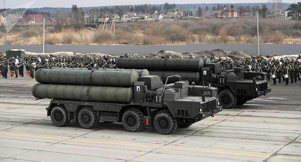 hệ thống phòng thủ tên lửa,S-400,máy bay F-35