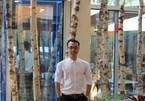 Chatbot Vietnam wins technology award in Switzerland
