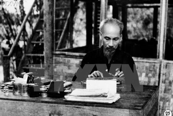 Late President Ho Chi Minh's birth anniversary marked in Spain