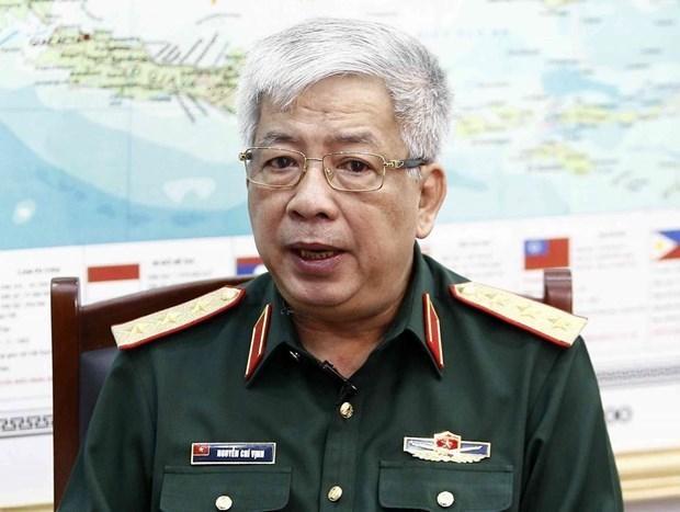 Vietnam, EU seek to expand defence cooperation