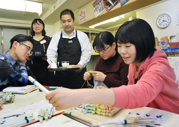 More than 200 Vietnamese pass visa exam to work in Japan