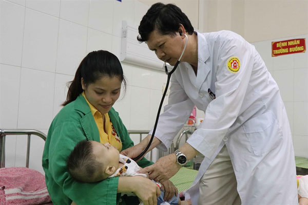 Satellite clinics to be set up at grassroots-level medical stations