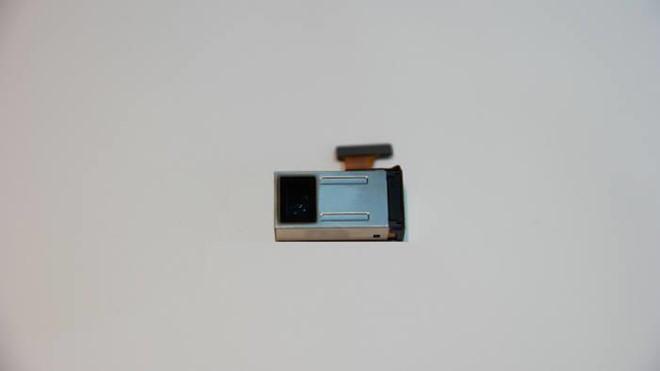 Smartphone của Samsung sắp có camera zoom quang 5x