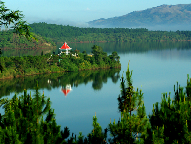 Top destinations in Gia Lai