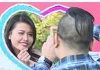 MC Cát Tường 'xử lý' chuyện yêu xa cho cặp đôi tại Mỹ