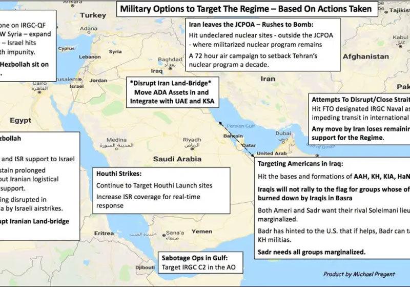 Mỹ,Iran,chiến tranh,tấn công