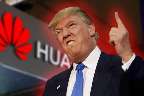 Trung Quốc có tường lửa, đến lượt ông Trump dựng 'rào sắt'