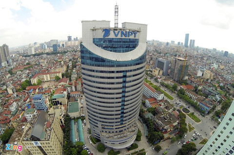 VNPT to hire in't consultants for equitisation plan