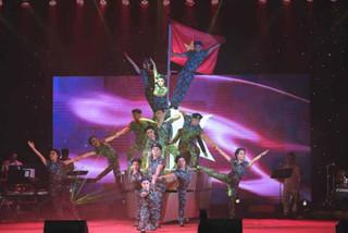 ASEAN Music Festival poised to get underway in Hai Phong