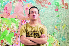 Breaking the mould with Nguyen The Hung