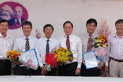 Nhập 7 đơn vị y tế dự phòng ở Sài Gòn về Trung tâm Kiểm soát bệnh tật