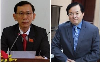Thủ tướng bổ nhiệm 2 Thứ trưởng