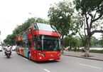 HCM City to pilot double-decker buses for visitors