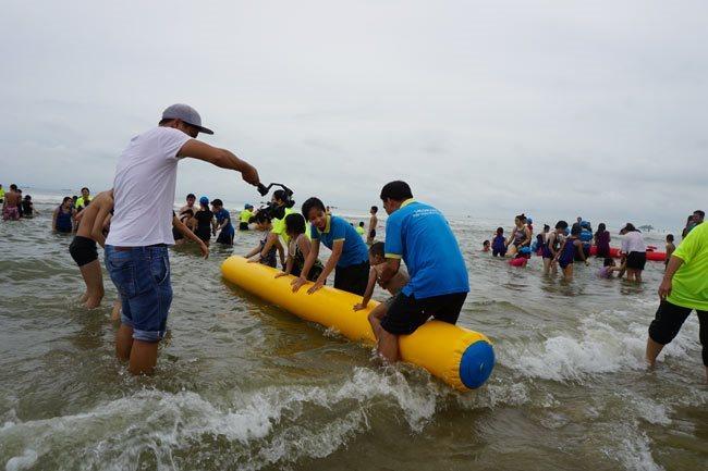 Vung Tau to create more public spaces near beaches
