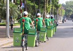 Public bicycles: good solution in Hoi An, but not in big cities like HCM City