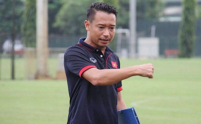 Quảng Nam FC,HLV Hoàng Văn Phúc,V-League