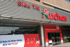 Big multinational retail chains not always successful in VN