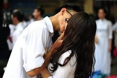Vietnamese parents uncomfortable about children's early sex initiation